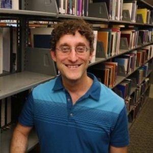 Jonathan Oberlander, Ph.D.