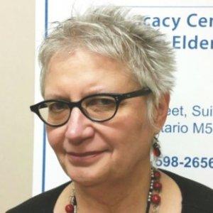 Ms. Judith Wahl