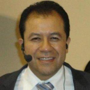 Mario Pongutá M.