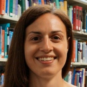 Claire de Oliveira, PhD