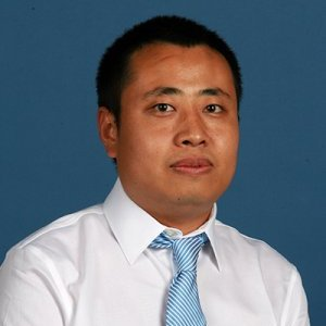 Wujie Zhang, Ph.D.