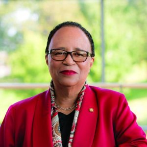 The Honorable Shirley Ann Jackson