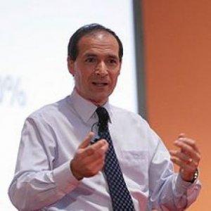 Dr. Patrick Dixon