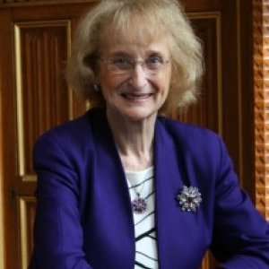 Baroness Sally Greengross