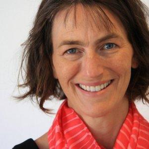 Barbara Fredrickson, Ph.D.