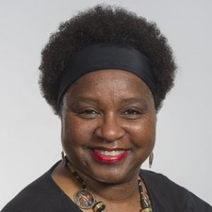 Denise Hatter-Fisher, Ph.D.