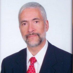 Dr. Luis M. Gutierrez Robledo