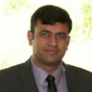 Dr. Shariq Khoja