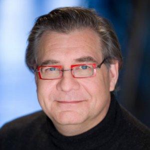 George Gosieski, MCR, CSM, GHG-IQ