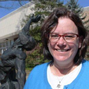 Laura Zeisler, ATR-BC, LCSW