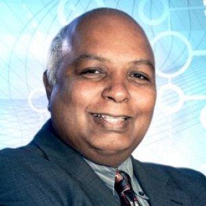 Ashok Krishnamurthy, Ph.D.