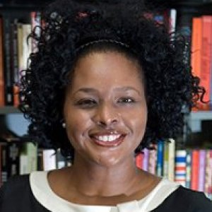 Shayla Nunnally, Ph.D.
