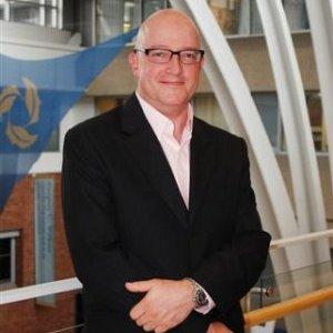 Dr. Michael Tymianski