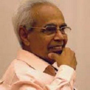 Dr. Dharmapriya Wesumperuma