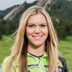 Katie Spotz