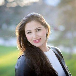 Sabreena Ghaffar-Siddiqui