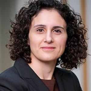 Dr. Salma Karray