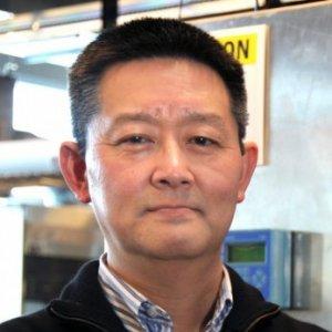 Dr. Akira Tokuhiro