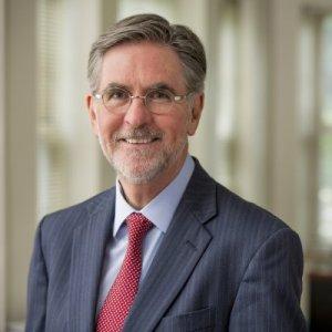D. Douglas Miller, M.D., C.M., M.B.A.