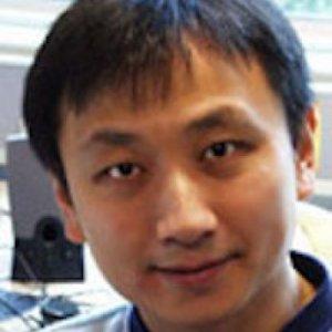 Dr. Patrick Hung
