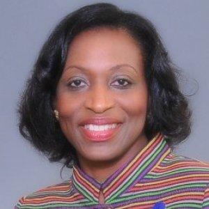 Dr. Yolanda Page