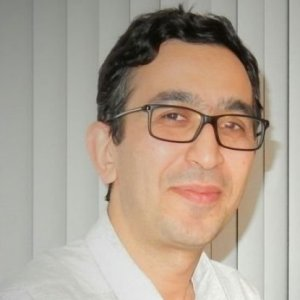 Reza Zomorrodi, PhD