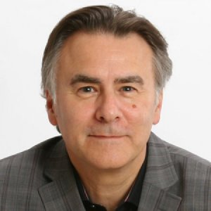 Jean-Pierre Lacroix RGD