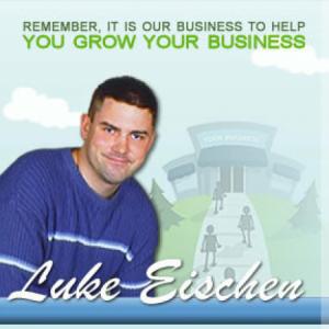 Luke Eischen