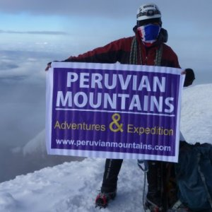 Peruvian Mountains Treks