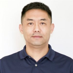 Wei-Ning Wang, Ph.D.