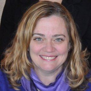 Karen Busby
