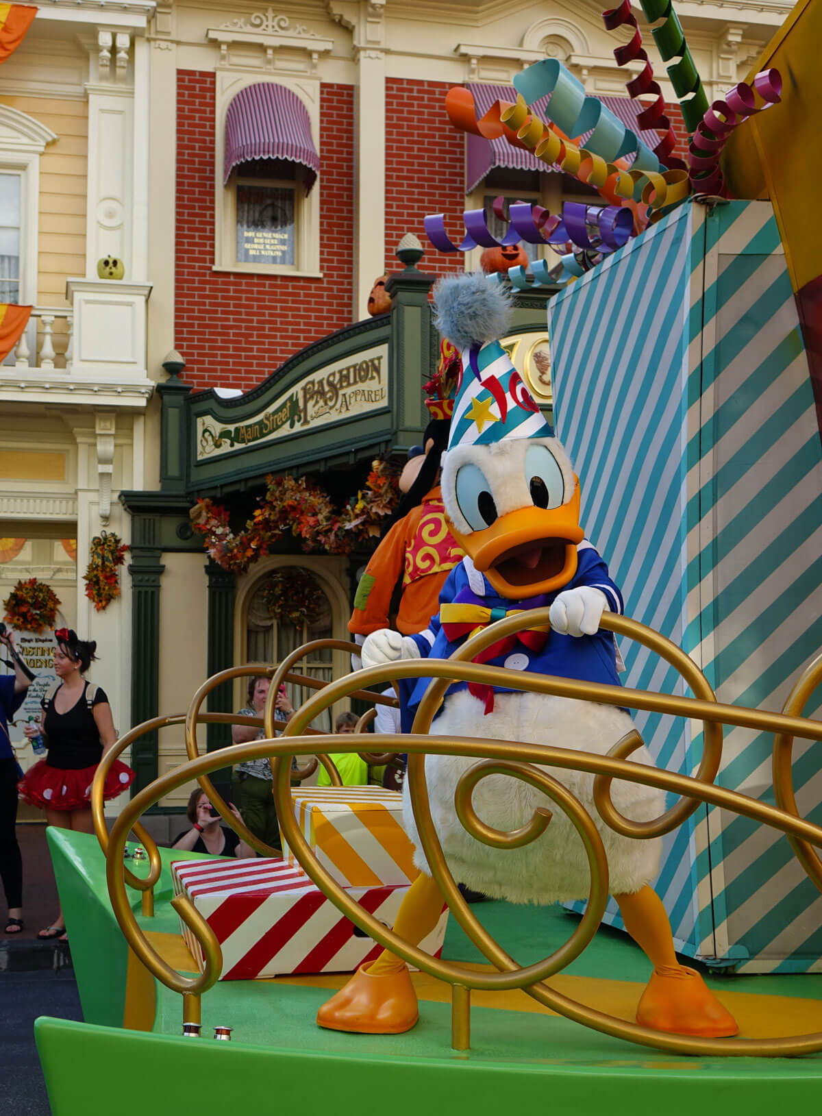 Best Time to Visit Disney World in 2015  2016