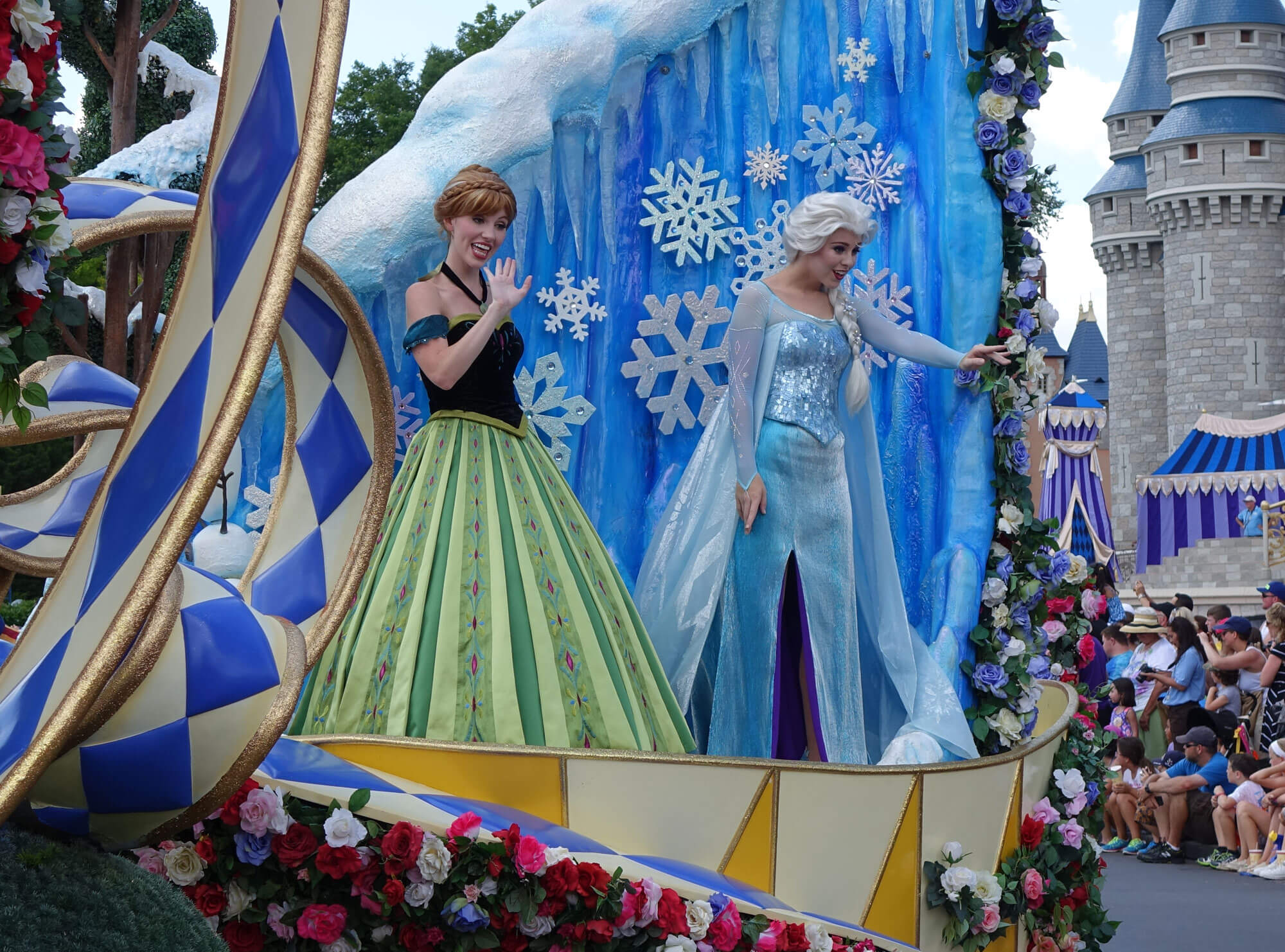 Disneyland, Disney World y Universal Studios Hollywood entradas con descuento.