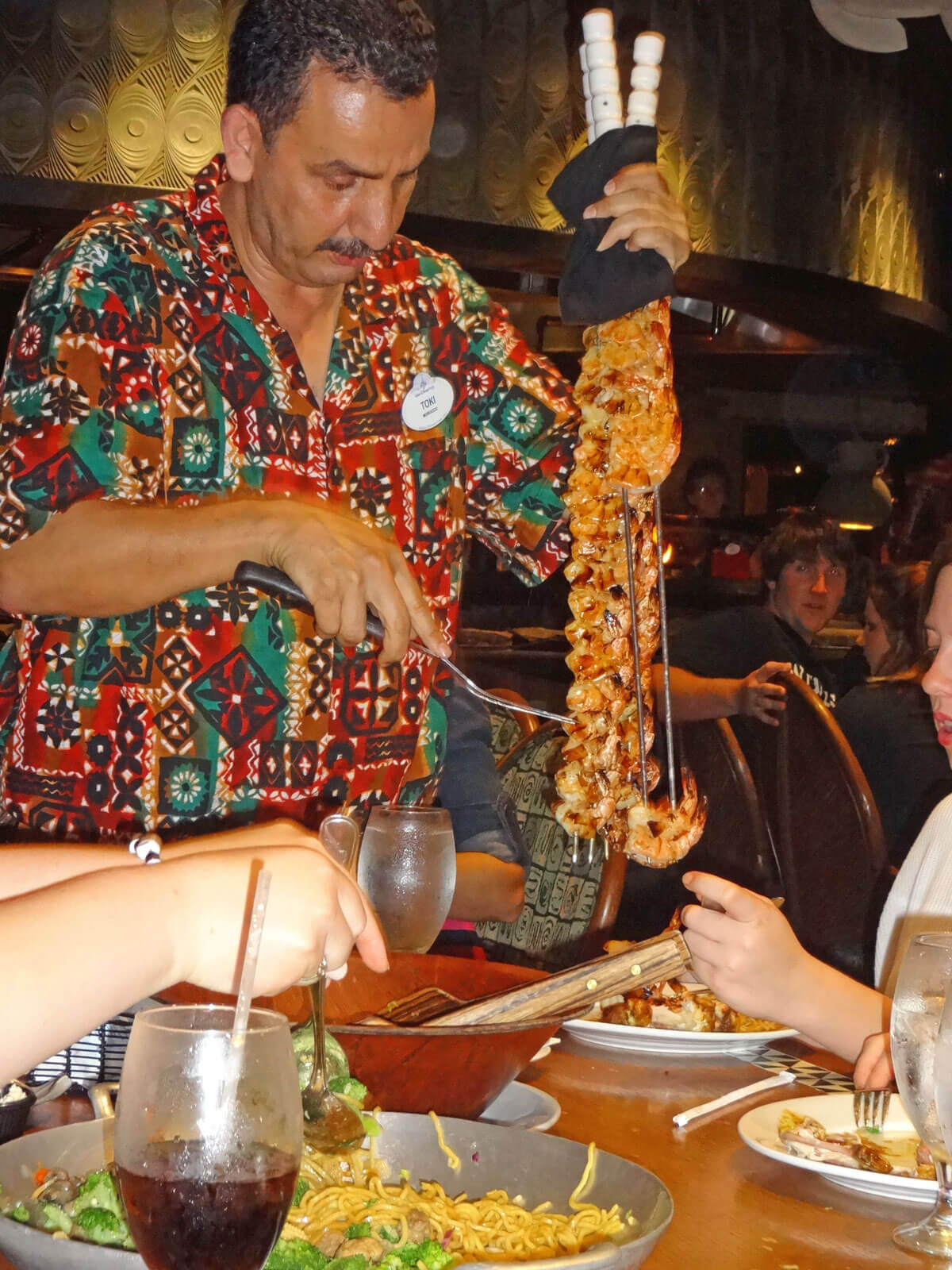 top 5 disney world family restaurants