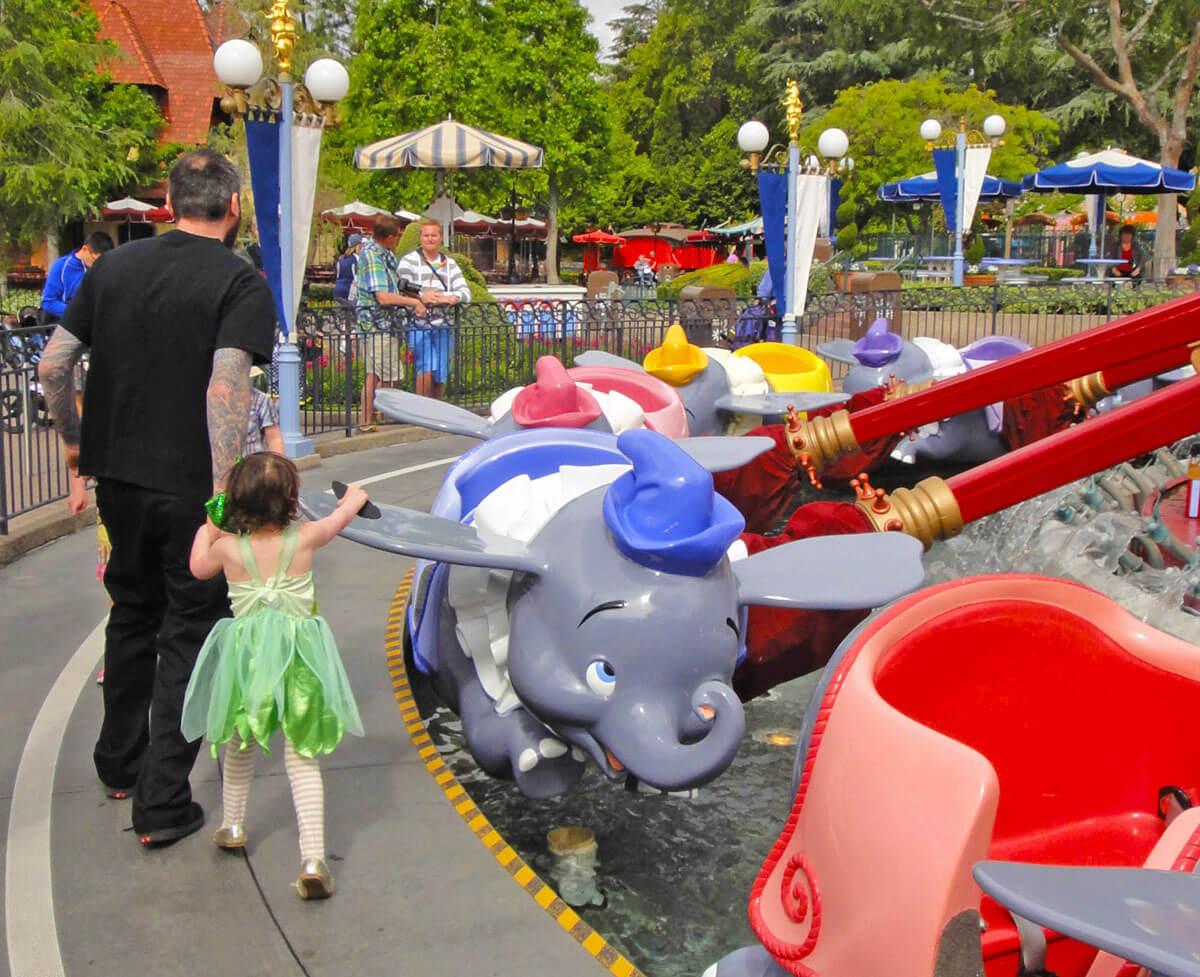 Best Legoland Rides For Older Kids
