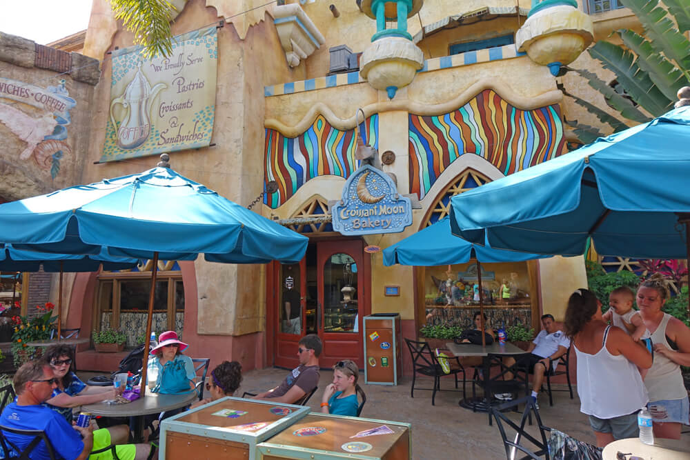Best Restaurant Near Orlando Universal Studios