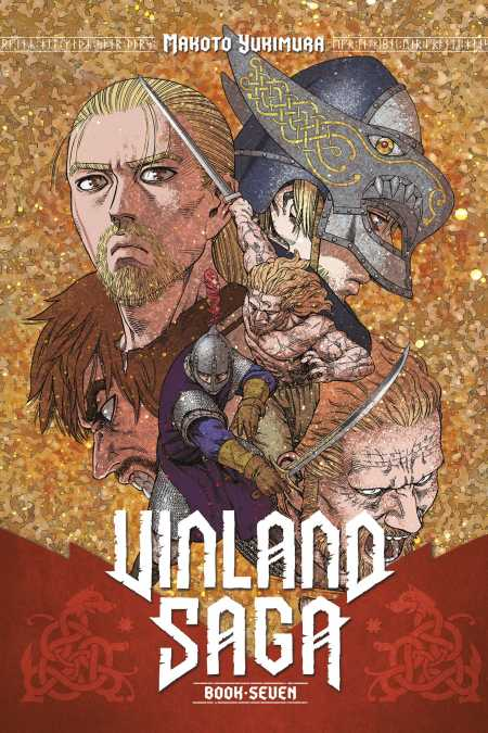 vinland saga volume 10