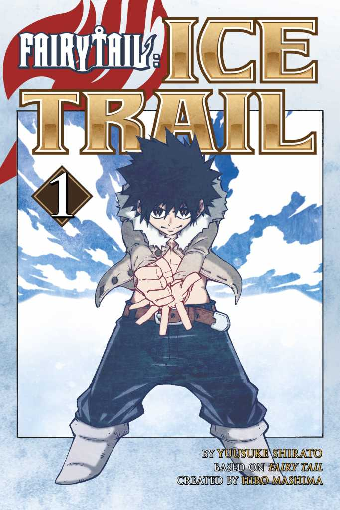 Fairy Tail - Kodansha Comics