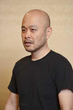 Nihei-portrait