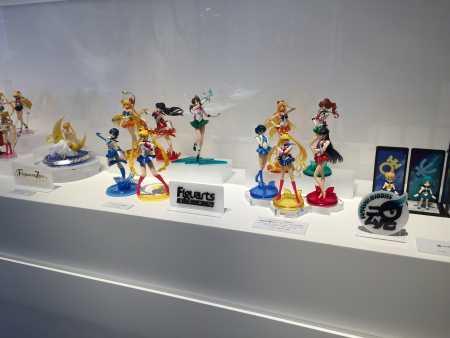 SM-figures