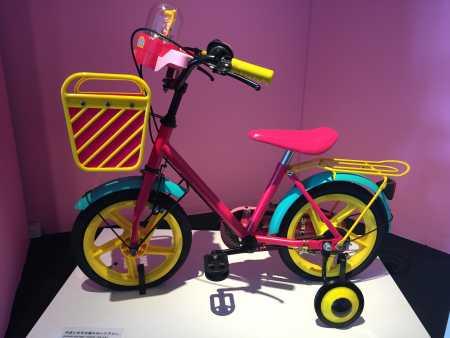 SM-bike