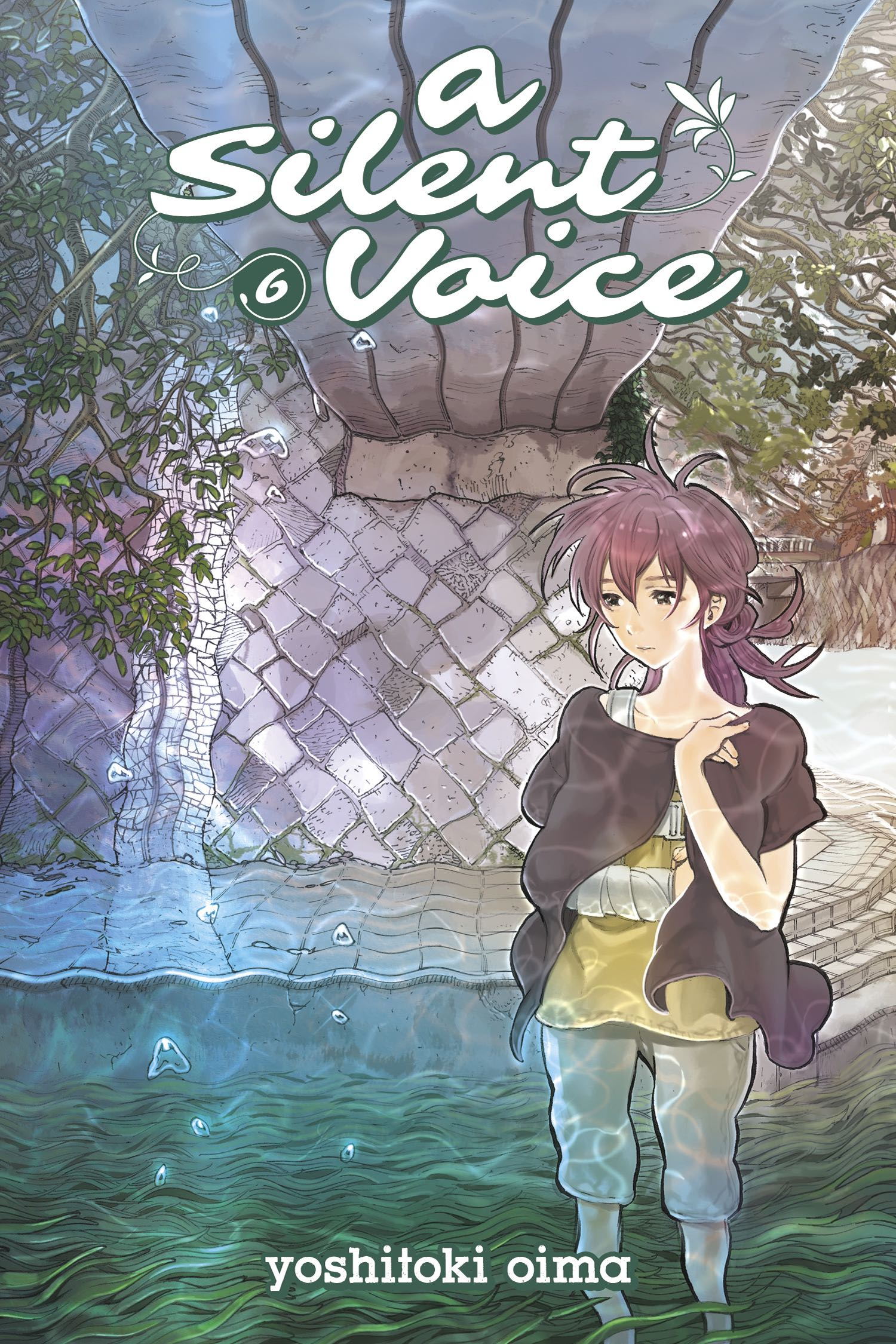 from silence to voice chapter summary