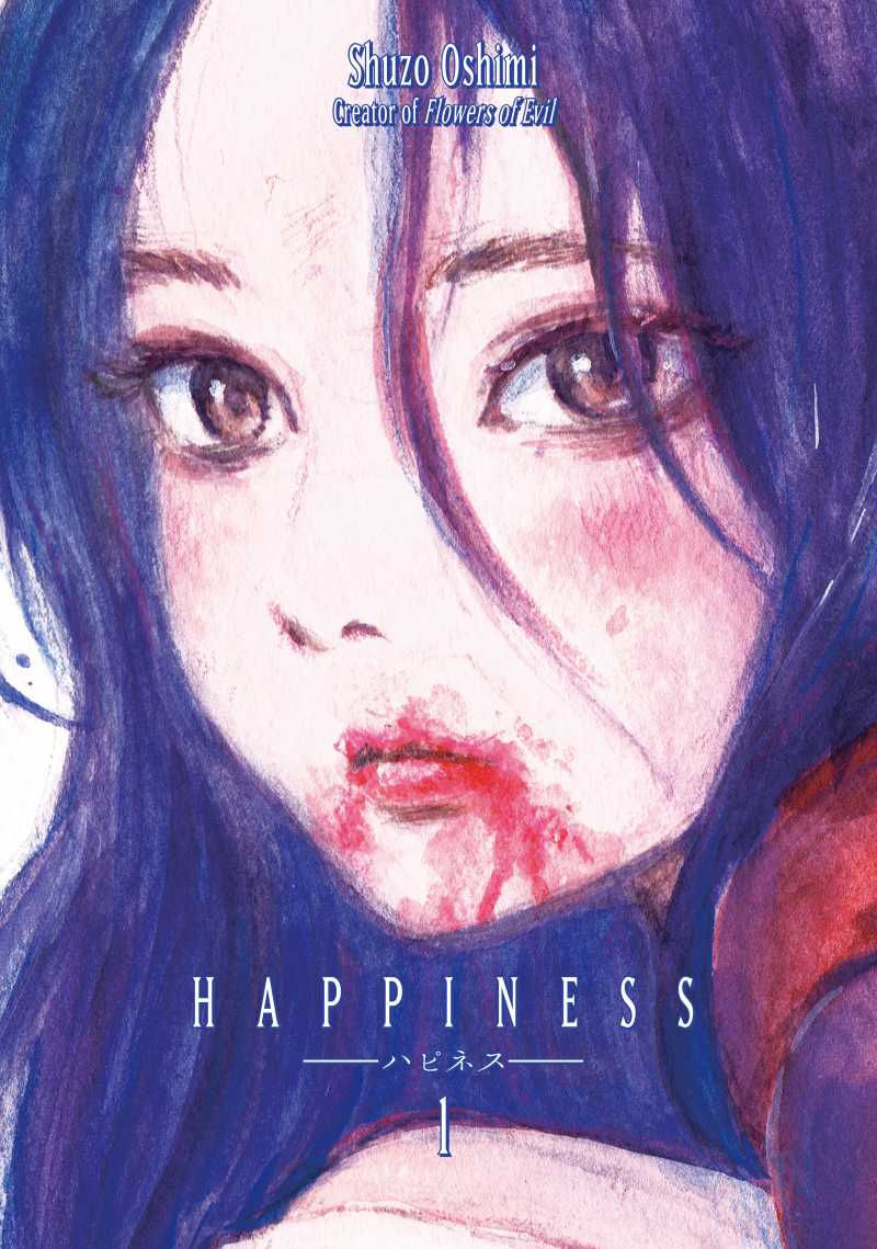 Image result for happiness manga