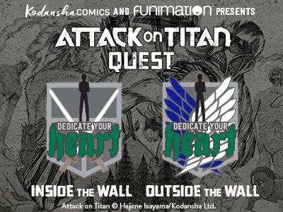 Attack on Titan Anthology - Kodansha Comics