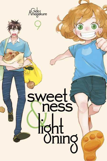 Sweetness and Lightning Volume 9  sc 1 st  Kodansha Comics & Sweetness and Lightning - Kodansha Comics azcodes.com