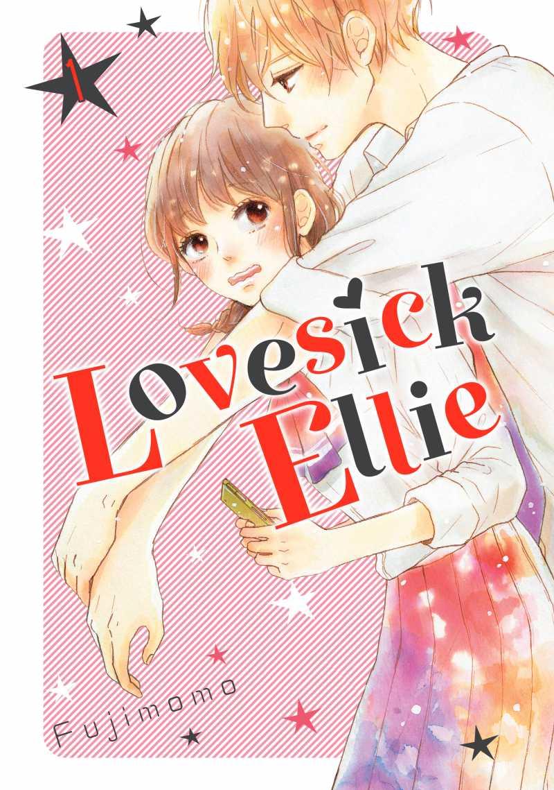 Lovesick Ellie - Kodansha Comics