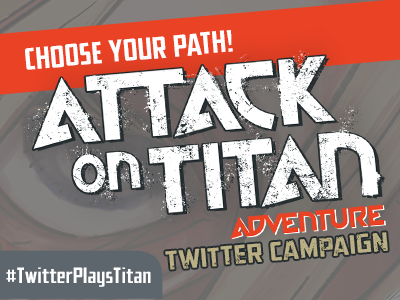 Attack on Titan - Kodansha Comics