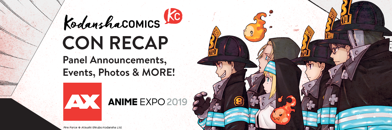 AX2019 recap: all of our new licensing announcements and