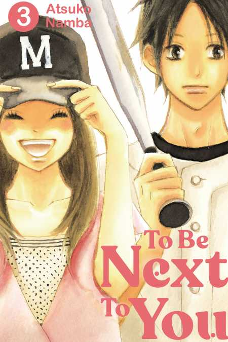 To Be Next To You, 3