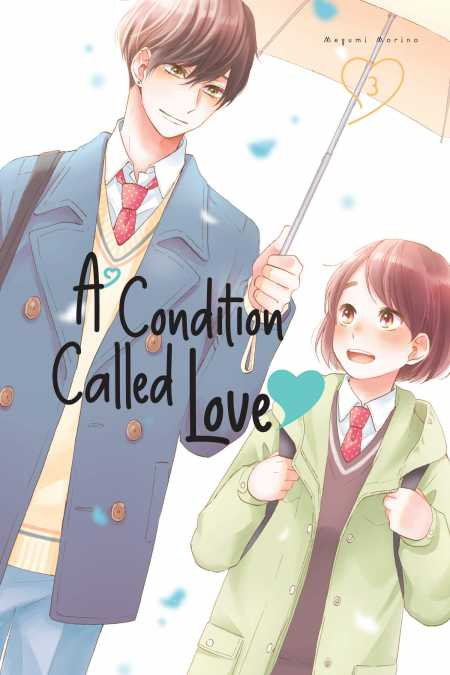 A Condition Called Love, 3